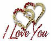 Pour mes amie; je vous aime