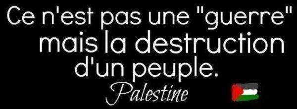 #STOPKillingOurBrothers #Gaza
