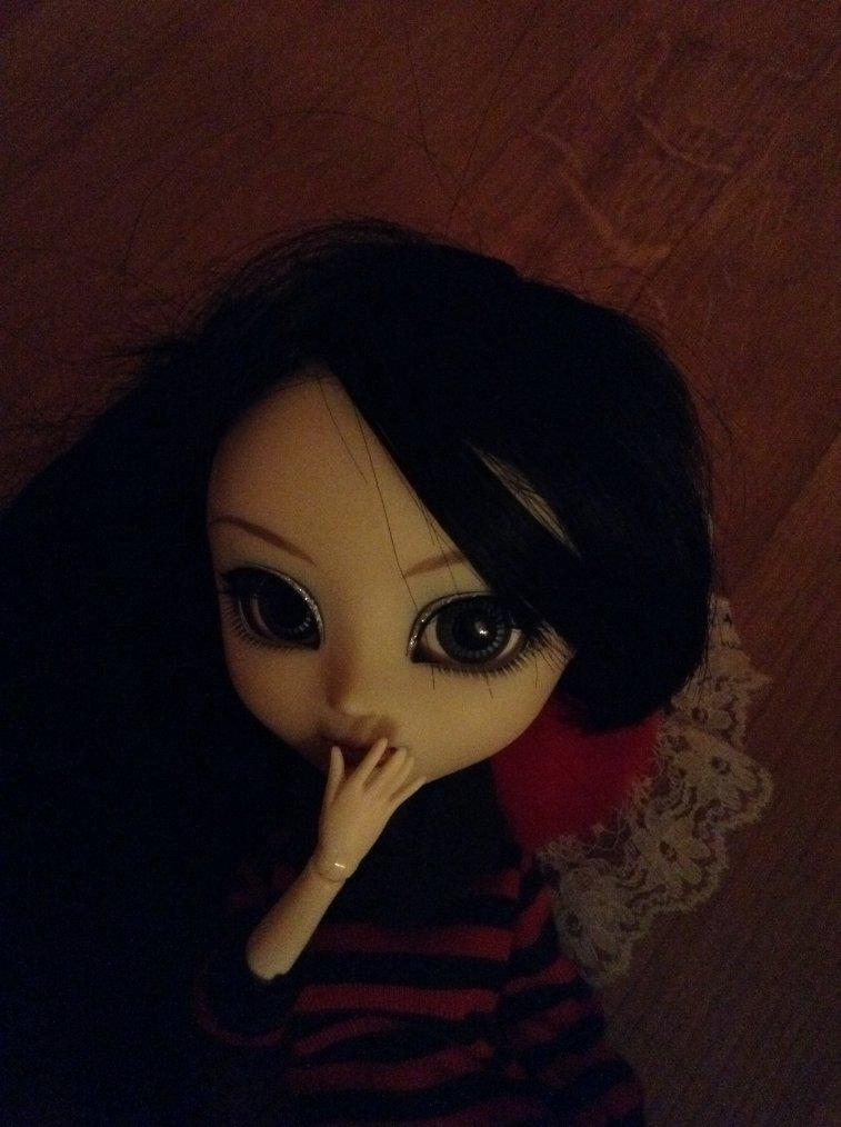 Petite séance de Berry (suite)