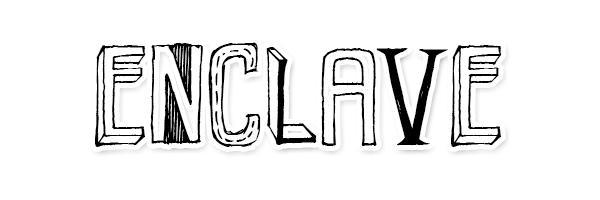 Enclave, tome 1.