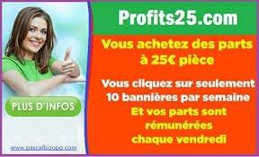 mon equipe profits25 de canada