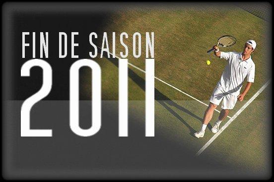 Bilan fin de saison 2011
