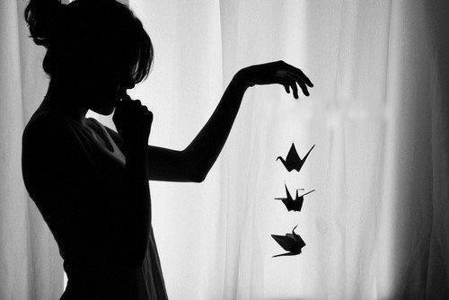 Un beau jour, il faut se décider à prendre sa vie en main. Foncer et ne pas s'arrêter.