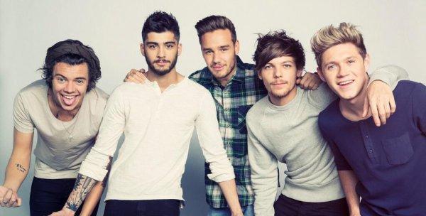 Ils sont trop cute<3