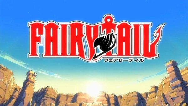 Les arcs de Fairy Tail (tomes)