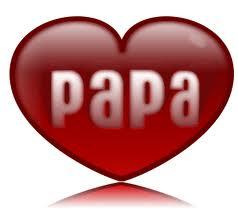papa<3<3