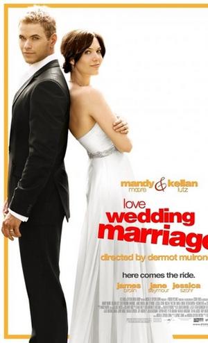 AMOUR, MARIAGE ET PETIT TRACAS