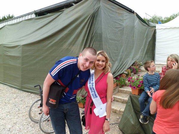 Les Miss de Franche Comté
