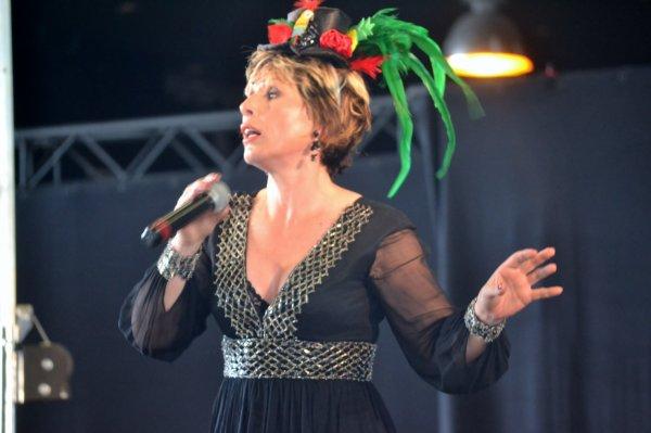 Rosa chante Annie Cordy
