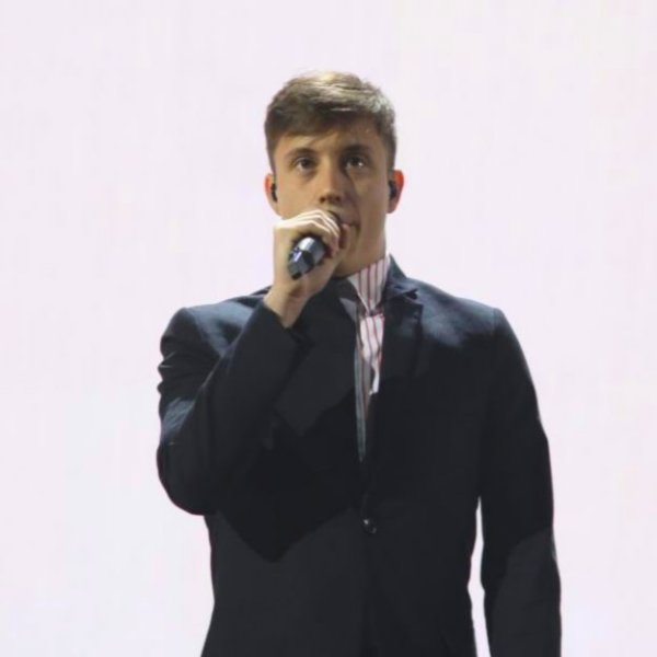 Eurovision de la Chanson 2015 ( 1er demi-finale )