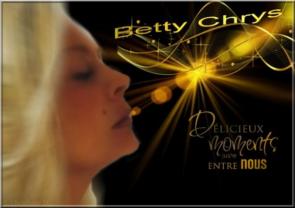 Betty Chrys