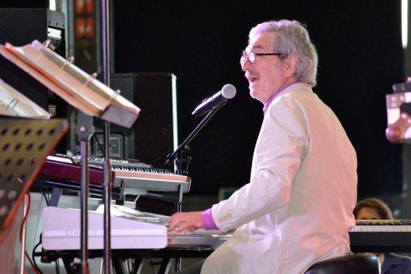 André Brasseur - Organiste -Musicien-Auteur-compositeur.