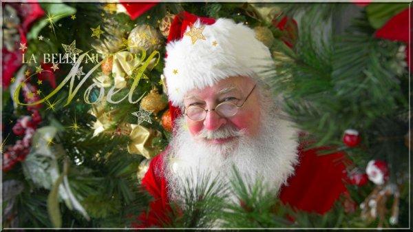 Petite histoire de Noël pour les grands et petits enfants