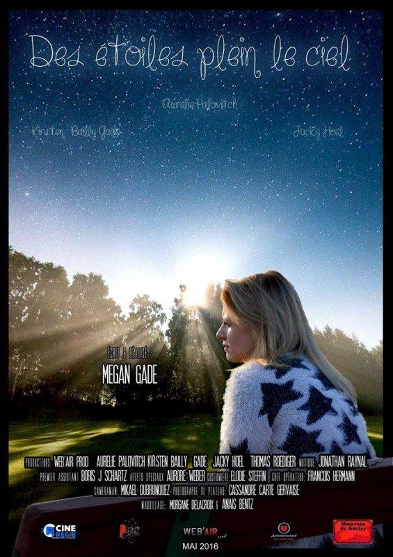 Des étoiles plein le ciel/ A sky full of stars Court métrage qui reflète la réalité