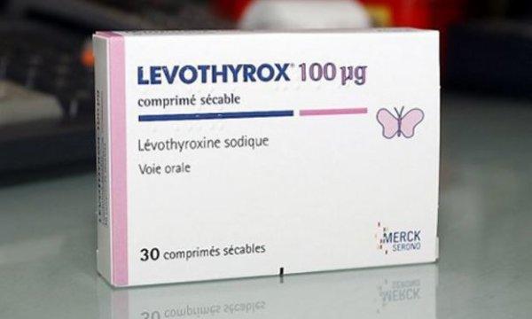 Contre le nouveau Levothyrox dangereux pour les patients !