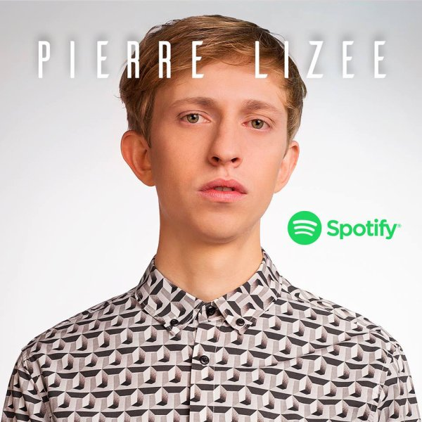 Pierre  Lizee -premier single