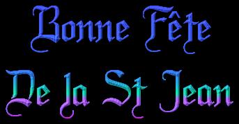Bonne fête National à tous les Québecois(e)s
