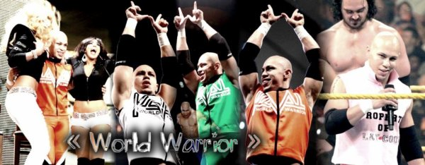 » World Warrior «