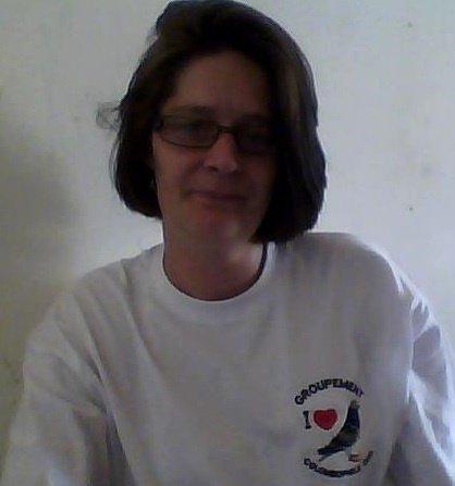 me voici avec le tee shirt du groupement oise.