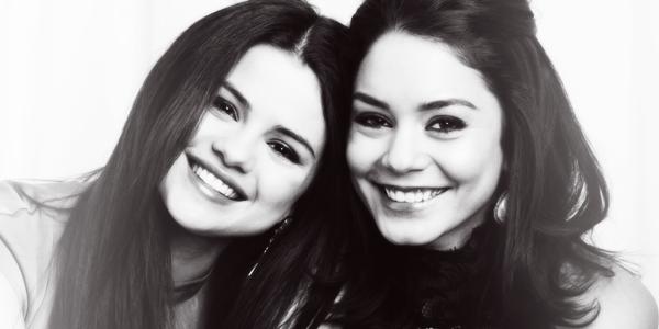 Bienvenue sur G-T-H, le fanblog dédié à Selena Gomez, Ashley Tisdale et Vanessa Hudgens.