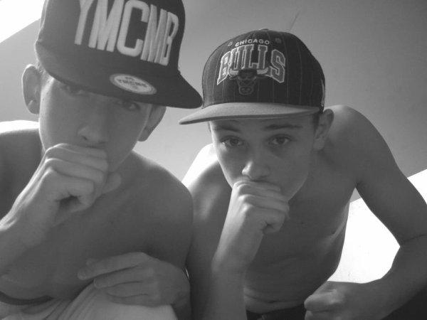 Moi & Aymeric