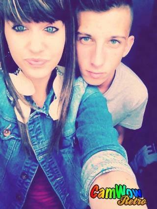 Moi et la cousine <3