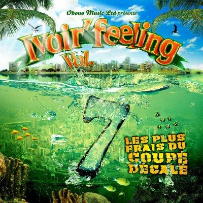 bientot la sortie du nouveau compilation dvd ivoir feeling vol.7