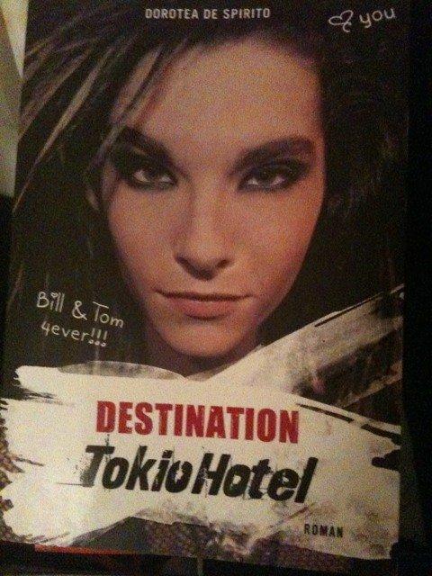 Destination Tokio Hotel