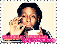 LiL WAYNE ; THE BEST ♥ ! (2011)