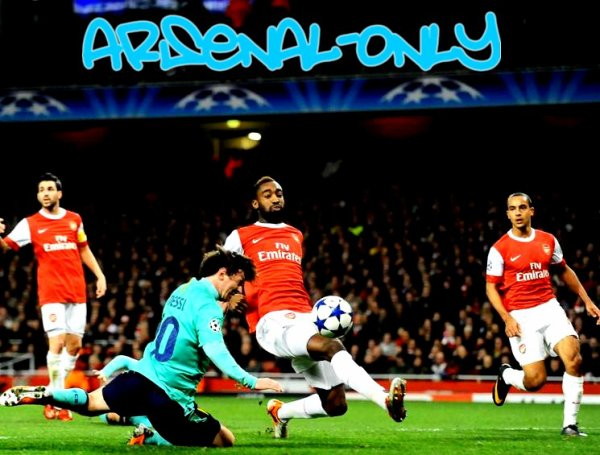 prochain match d'Arsenal