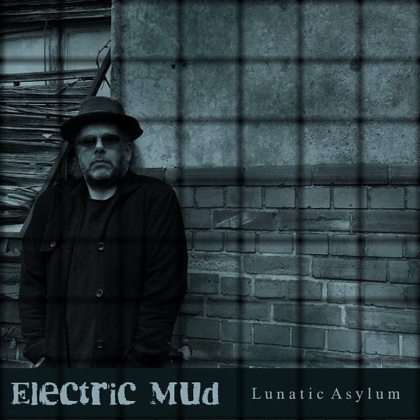 """New Album """"Lunatic Asylum"""" March 6"""