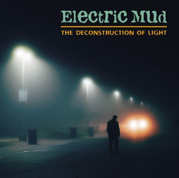 Out now: The Deconstruction of Light