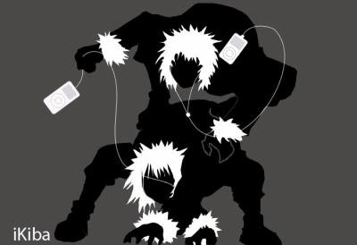 Pub ? A toi de voir. Moi Uzumaki Naruto accepte toutes les demandes de Pub ! A vos pinceaux !