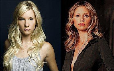 Buffy Est De Retour!
