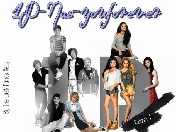 Personnages ღ...