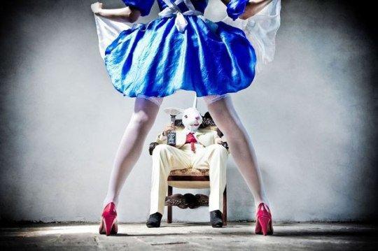 sacré Alice