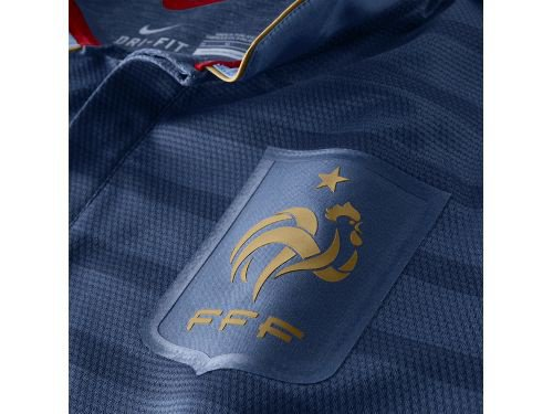Supporters jusqu'o bout de l'équipe de France ;)