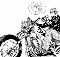 Bonus- Mes images préférés de Hiro Mashima!