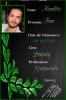 Carte d'identité de Tom Kaulitz