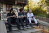 Tokio Hotel Interview sur 1Live - 15.12.14