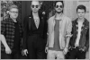 Dallas interview Tokio Hotel par téléphone pour la radio « Live 105 » (8.01.15) # 2