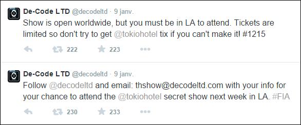 Twitter De-CodeLTD...