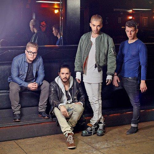 Tokio Hotel revient avec «Kings of Suburbia» et une nouvelle tournée mondiale