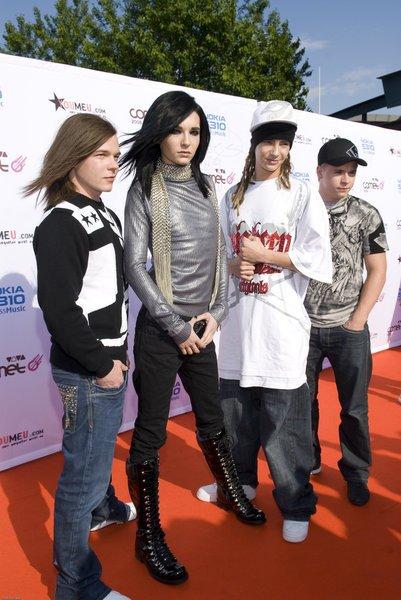 My Heimat – Tokio Hotel : Bill Kaulitz travaille à son premier livre !