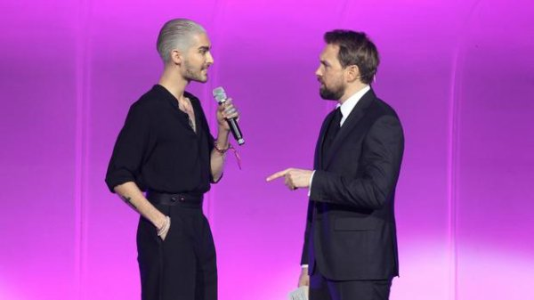 Wirtschafts Woche – La marque Bill Kaulitz – « Trop jeunes et pas assez cool »