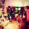 Instagram j_koistinen Clip vidéo Tokio Hotel