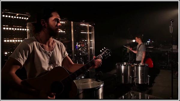 Tokio Hotel TV 2015 – L'épisode 5