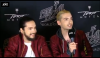 JOIZ – Interview intime (littéralement !) avec Tokio Hotel (5)