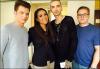 BigFM – Un nouvel album depuis l'espace ? Tokio Hotel enthousiasmé par Mars One