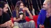MTV Germany – Wana rencontre Tokio Hotel pour une interview